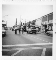 Image of C21 Project - Parade - Print, Photographic