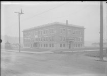 Image of School  School building - Print, Photographic