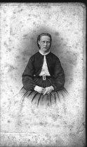 Image of Woman - Print, Photographic