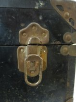 Image of Front (latch detail)