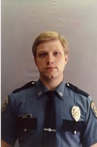 Image of Police Officer Jim Kelly - Print, Photographic