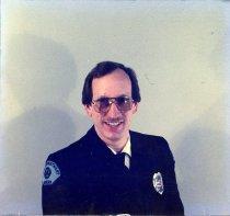 Image of Auburn Fireman David Cook - Print, Photographic
