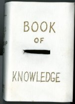 Image of Book of Knowledge, 1962 - Commemorative