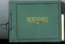 Image of Days at Thomas, Mrs. Curry - Album, Photograph