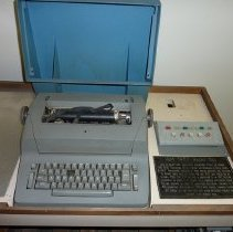 Image of Deltamatic IBM 1977 Agent Set