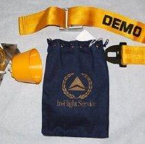 Image of Delta In-Flight Safety Demonstration Kit