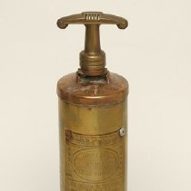 Image of General Quick Aid Fire Extinguisher Model 85HD - 1903