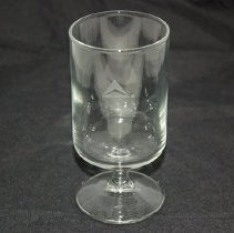 Image of Delta Wine Glass/Champagne Glass - 1968-1985