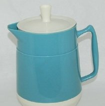 Image of Delta Pitcher/Coffeepot - 1968