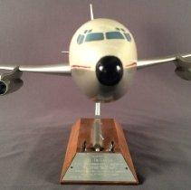 Image of Western Boeing 720B, N93141, Model Airplane