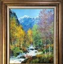 Image of Colorado Autumn - 1977