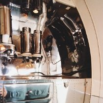 Image of DC-3 Ship 41 Galley