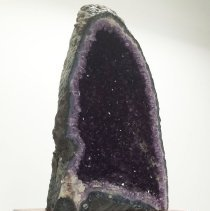 Image of Geode, Gift to Delta from VARIG, 1994