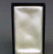 Image of C.E. Woolman's U.S. Treasury Medal, in case