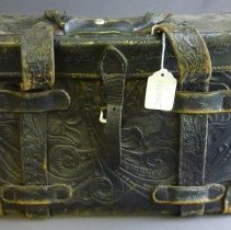 Image of Glen Mefferd's Pilot Flight Bag - ca. 1948