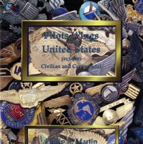 Image of Pilots Wing of the United States cover