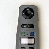 Image of Delta BusinessElite Recliner Seat Pair, 12/1998-2008