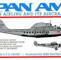 Image of Pan Am: An Airline and Its Aircraft cover