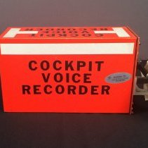 Image of Cockpit Voice Recorder, 1998