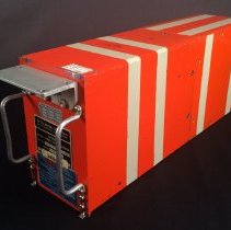 Image of LAS Digital Flight Data Recorder Model 209