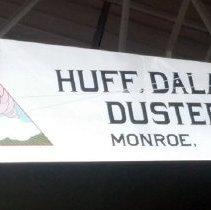 Image of Huff Daland Dusters Logo