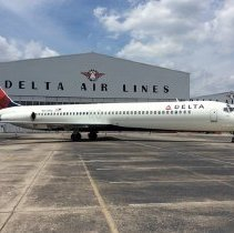 Image of Delta (Former Northwest) DC-9-50, N675MC, Ship 9880 - 1975-2014