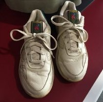 Image of 1996 Olympic Games Volunteer Uniform Sneakers