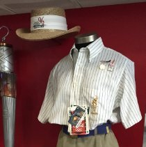 Image of 1996 Olympic Games Volunteer Uniform