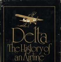 Image of Delta: The History of an Airline cover