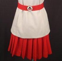 Image of Delta Stewardess Uniform Skirt, 1970-1973