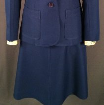Image of Delta Agent Uniform Skirt - 1976-1983