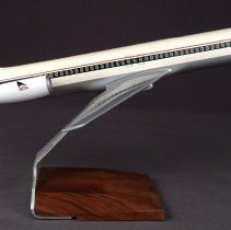 Image of Delta MD-88, Model Airplane