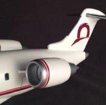 Image of Horizon Air Bombardier CRJ-700, Model Airplane