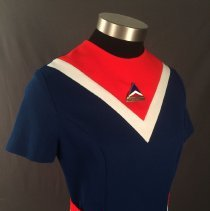 Image of Delta Agent Uniform Dress - 1973-1976