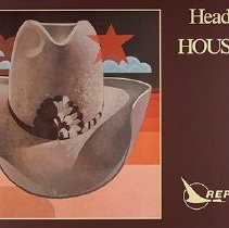 Image of Head for Houston - 1981