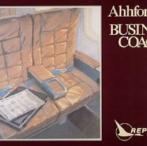 Image of Aawfordable Business Class - 1983
