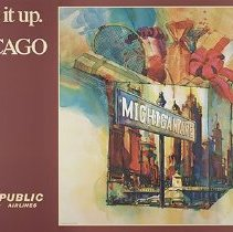 Image of Wrap it Up. Chicago - 1980
