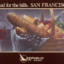Image of Head for the Hills. San Francisco - 1981
