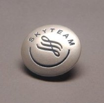 Image of SkyTeam Lapel Pin, 2000