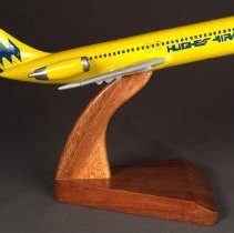Image of Hughes Airwest Douglas DC-9-30, Model Airplane