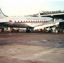 Image of Pacific Northern Airlines Douglas DC-4, N4141 - ca. 1956