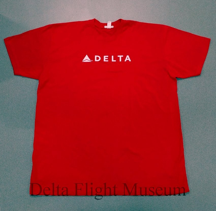Delta Launch T Shirt 04 30 2007