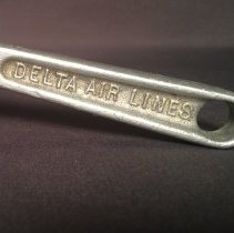 Image of Delta Specialty Cowling Wrench - 1950s-1960s