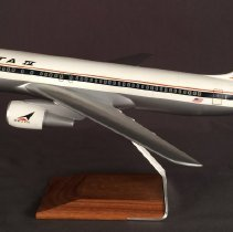 Image of Delta IV Experimental Design, Model Airplane