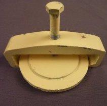 Image of Delta Pressure Test Blocking Tool - ca. 1948-1968