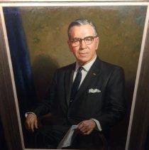 Image of C.E.Woolman, President Delta Air Line