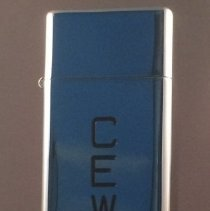 Image of C.E. Woolman's Lighter