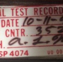 Image of Delta Ammeter