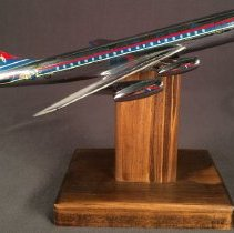 Image of McDonnel Douglas DC-8, N80000, Model Airplane