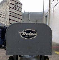 Image of DC-3 Bag Cart